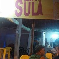 Photo taken at Bar Da Sula by Washington C. on 12/14/2013