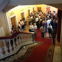 5/19/2013 tarihinde Марина К.ziyaretçi tarafından Дворец на Яузе'de çekilen fotoğraf