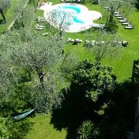 Foto scattata a Hotel Benacus da Hotel Benacus M. il 5/13/2013