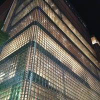 Photo taken at Maison Hermès by Masashi S. on 11/2/2012