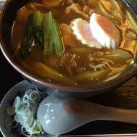 Photo taken at 筑波やぶ by Masashi S. on 12/2/2014