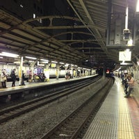 Foto tomada en Yoyogi Station por Masashi S. el 4/8/2013
