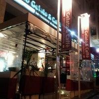 12/29/2013 tarihinde Semia .ziyaretçi tarafından Franco Gelato & Caffè'de çekilen fotoğraf