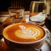 Photo taken at Café Lounge by Tomáš K. on 9/27/2012