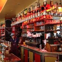 Photo prise au Bar du Marché par Guillaume V. le5/12/2013