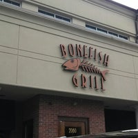 Photo taken at Bonefish Grill by Darlene D. on 7/20/2013