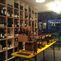Photo taken at Wineshop by Michael S. on 5/25/2013