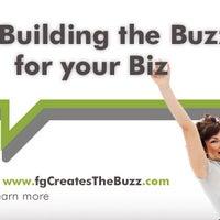 Photo taken at fgCreates The Buzz by fgCreates T. on 5/10/2013