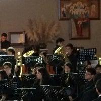 Photo taken at Iglesia Santa Ana de Chia by Jairo R. on 4/17/2014
