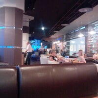 Photo taken at Coffee Hall Панорама by Alex I. on 7/11/2013