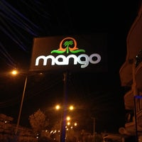Photo taken at Mango Bar by İsMaiL . on 8/17/2014