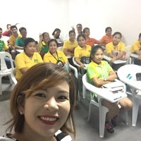 Photo taken at Mitsubishi Motors Ilocos (Northpoint Alliance Motors Corp.) by Mara M. on 4/20/2016