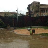 Foto tomada en Parc Joan Reventós por Flubi A. el 11/17/2013