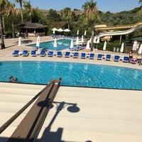 7/8/2017 tarihinde Azime ç.ziyaretçi tarafından Royal Atlantis Beach Hotel'de çekilen fotoğraf