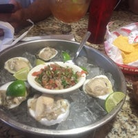 Photo taken at Guadalajara Mexican Restaurant by Rosa R. on 6/27/2015