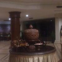 Photo taken at Dragon Royal Hotel by Peter N. on 4/20/2013