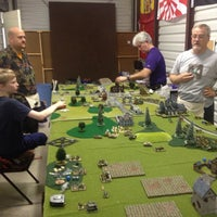 Photo taken at 290 Bunker by Scott M. on 7/4/2013