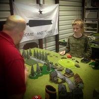 Photo taken at 290 Bunker by Scott M. on 5/12/2013