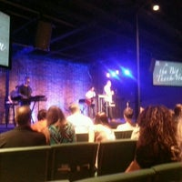 Photo taken at LifePointe Church by Brad B. on 8/24/2014