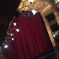 Foto tomada en Teatro Colón por Esteban S. el 3/20/2017
