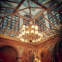 Foto tomada en Gran Meliá Palacio de los Duques ***** por Brian K. el 6/20/2013