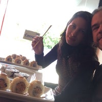 Photo taken at Sushi Lounge by Cesar M. on 2/17/2014