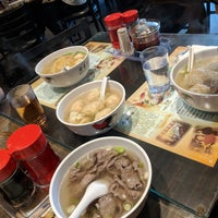 Photo taken at Wonton Chai Noodle 雲呑仔 by Anna Y. on 7/15/2018