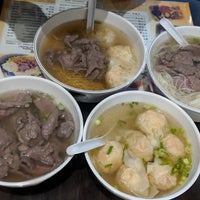 Photo taken at Wonton Chai Noodle 雲呑仔 by Anna Y. on 9/1/2018