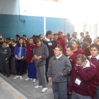 Photo taken at Industrias Protegidas by Dania H. on 8/12/2013