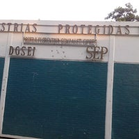Photo taken at Industrias Protegidas by Dania H. on 8/19/2013