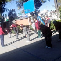 Photo taken at Industrias Protegidas by Dania H. on 3/11/2014