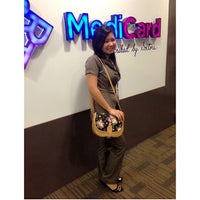 Photo taken at MediCard Philippines Inc. by Analyn V. on 5/7/2013