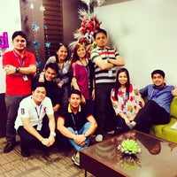 Photo taken at MediCard Philippines Inc. by Analyn V. on 12/20/2013