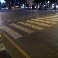 Photo taken at Ratchayothin Intersection by Chill Out S. on 10/15/2012