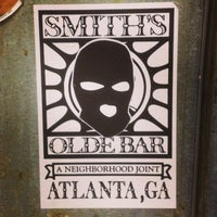 Photo taken at Smith's Olde Bar by Knumbskull on 5/14/2013