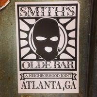 Photo prise au Smith's Olde Bar par Knumbskull le5/14/2013