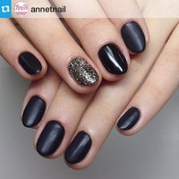 Photo taken at Маникюр Annetnail by Marggocat on 11/11/2014