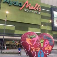 Foto scattata a Ayala Malls South Park da Rhoda Mitz P. il 3/11/2017