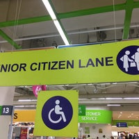 Photo taken at SM Hypermarket by Rhoda Mitz P. on 8/29/2018