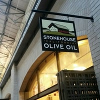 Photo taken at Stonehouse California Olive Oil by Katheryn on 7/28/2017