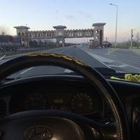 Photo taken at Afyon - Konya Yolu by Emir B. on 3/16/2015