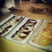 Photo taken at Osaka by Fernando P. on 11/6/2012