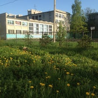 Photo taken at Школа № 530 by Юля М. on 5/16/2013