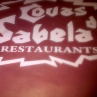Photo taken at Covas de Sabela by Tez Tour B. on 12/4/2013