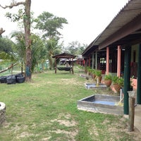 Photo taken at Ruby's Resort by Cp C. on 9/12/2013