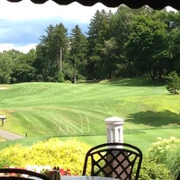 Photo taken at Country Club of Farmington by Brian P. on 8/4/2013