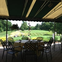 Photo taken at Country Club of Farmington by Brian P. on 7/4/2013