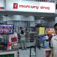 Photo taken at Mercury Drug by Mel D. on 1/15/2017