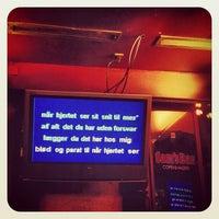 Photo taken at Sam's Bar by Lori W. on 8/25/2013
