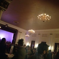Photo taken at Franklin Room by Lori W. on 11/8/2014